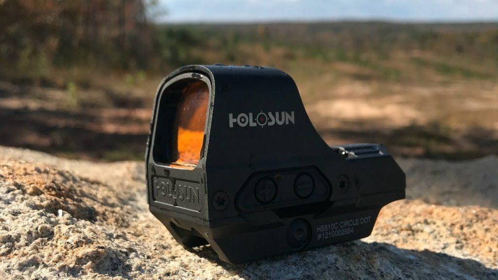 holosun hs510c review