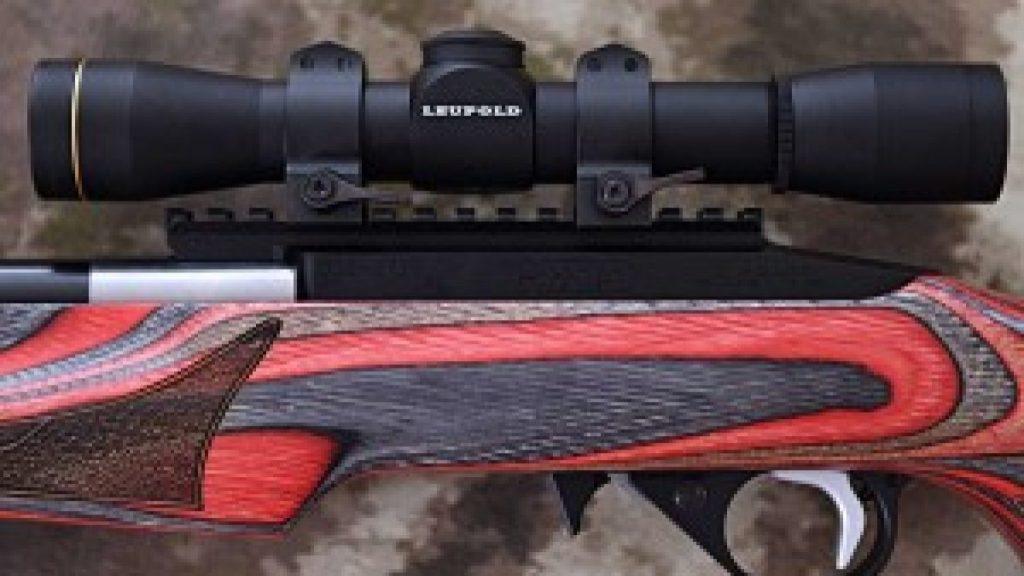 Leupold-FX-1