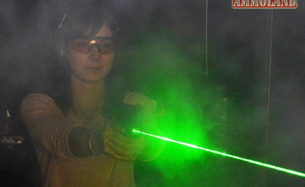 laser sights explained