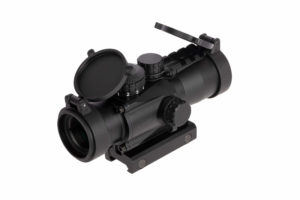 Primary Arms Gen II 3X Compact Prism Scope