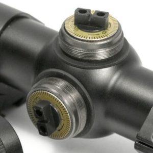 barska turret fingertp adjustments