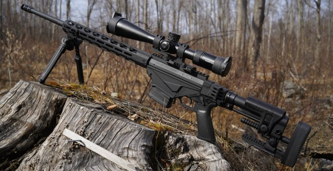 The Best Scopes for 308 : The No Shit List of 2021