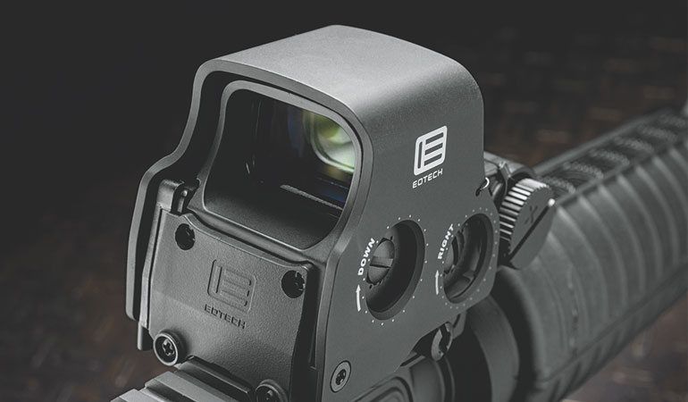 best-holographic-sights