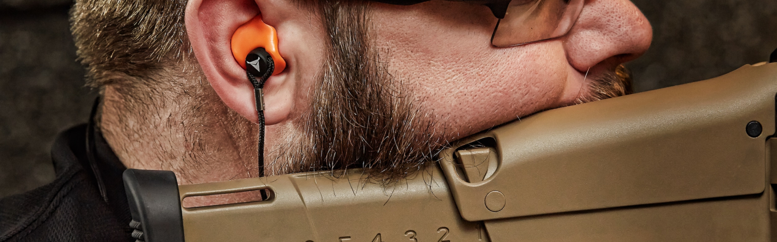 best in-ear electronic hearing protection for shooting